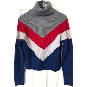 Tilberg Knitted Sweater from Aritzia